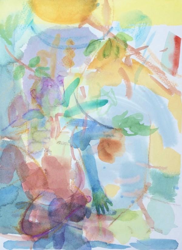 Attunement by Michael Zieve