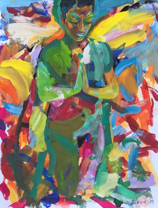 Devotion by Michael Zieve