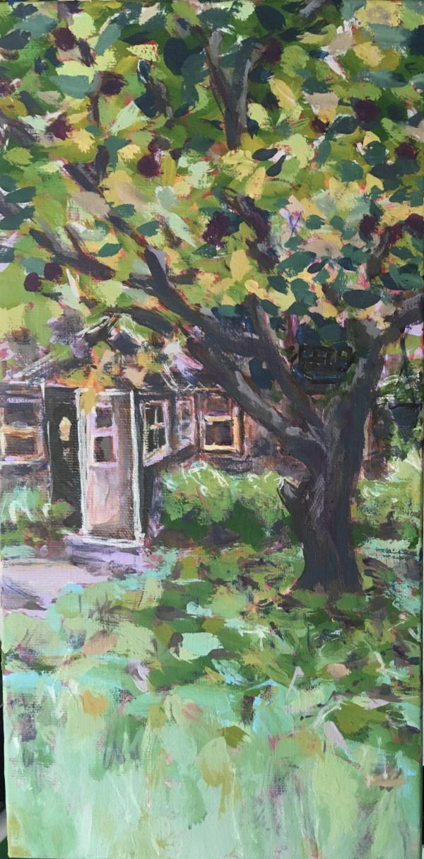 Apple Tree by Sarah Robinson