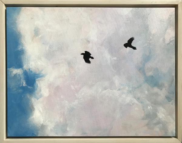 Cumulus by Sarah Robinson