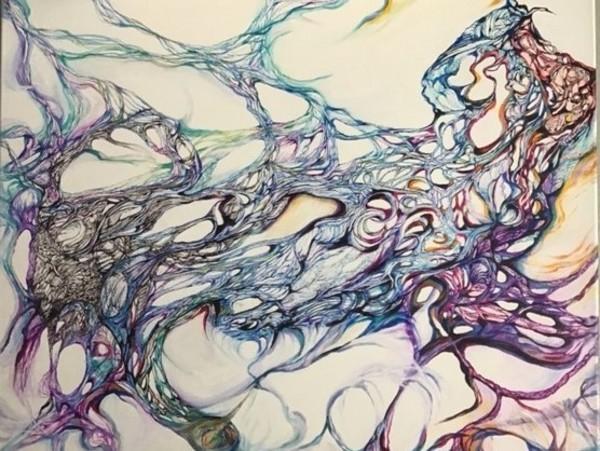 Breaking Free by Phyllis Thomas
