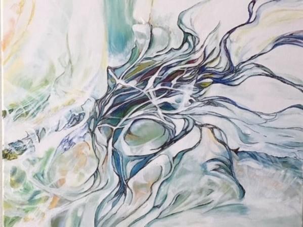 Dragon in Flight by Phyllis Thomas