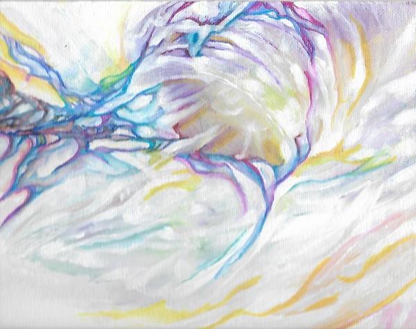 Serene Energy by Phyllis Thomas