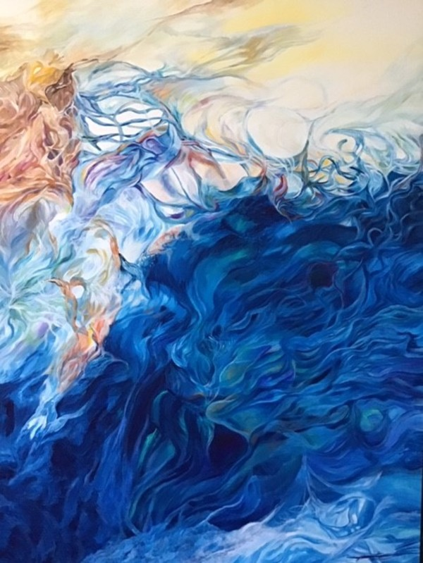 Water of Life by Phyllis Thomas