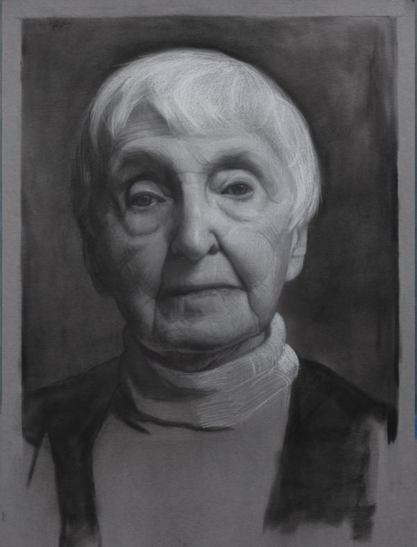 Hanna Davidson Pankowsky by David Kassan
