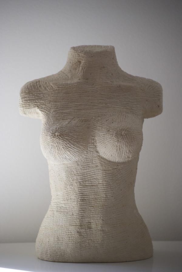 Buste by Capucine Safir