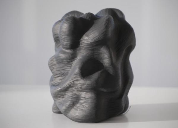 Elephant Skin Soul by Capucine Safir