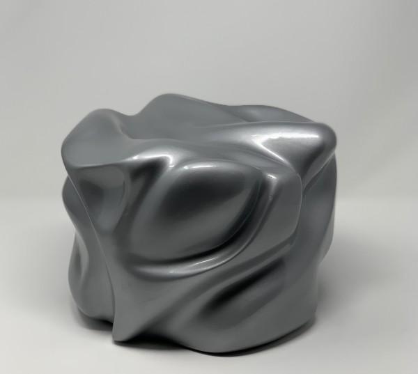 Silver Soul by Capucine Safir