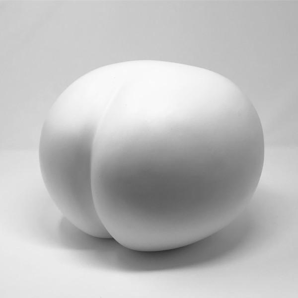 Double Cheeks by Capucine Safir