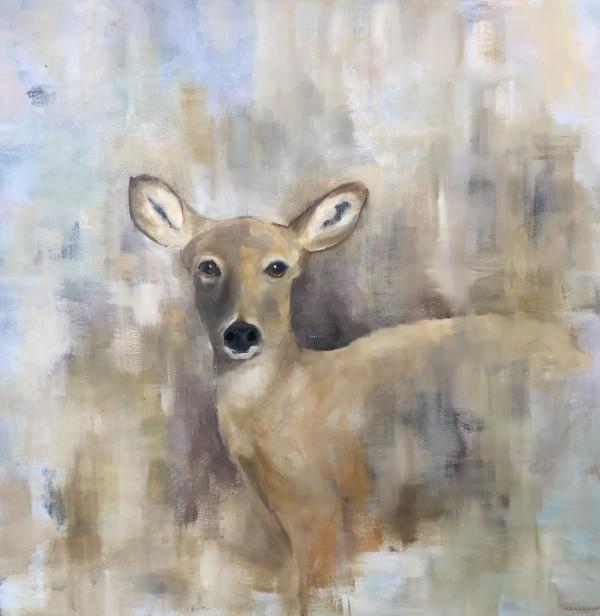 Doe the Deer by Nancy Armstrong