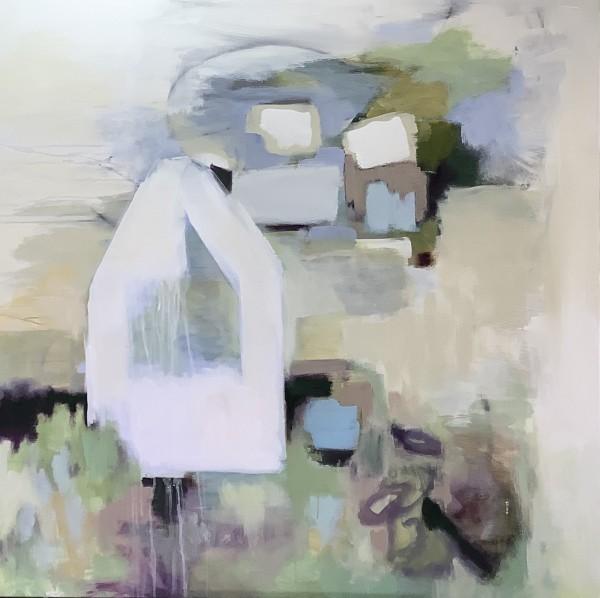 Garden Party by Fran Scher