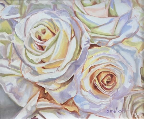 Rosie by Suzy Mellott