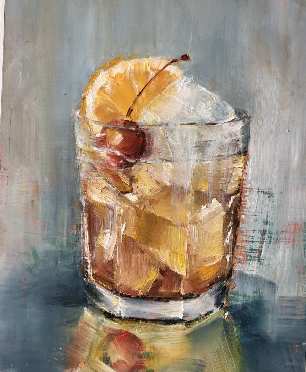 Old Fashioned by Beth Stormont