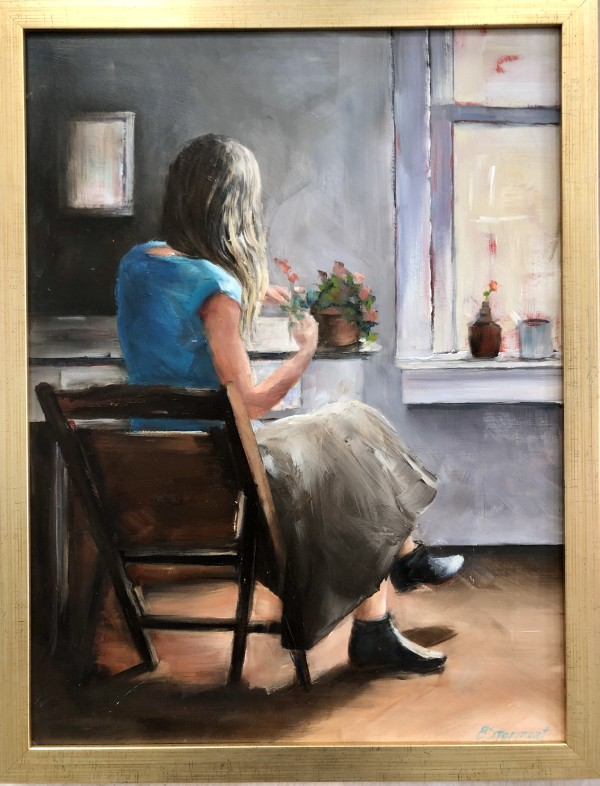 Quiet Moment by Beth Stormont