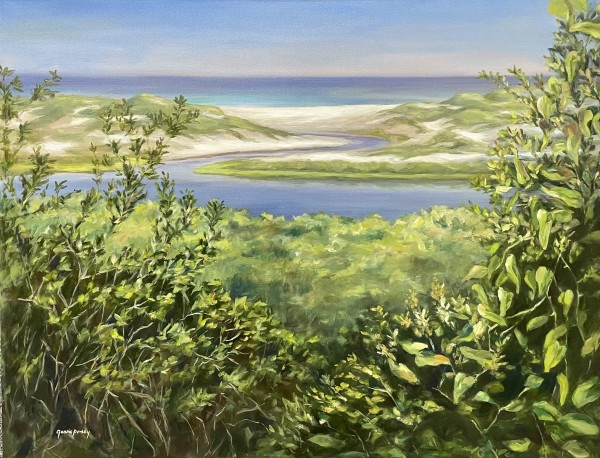 Stallworth Lake by Jeany Posey