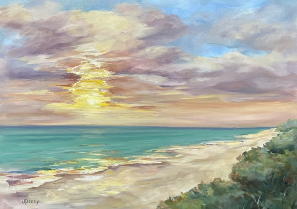 Sunset by Jeany Posey