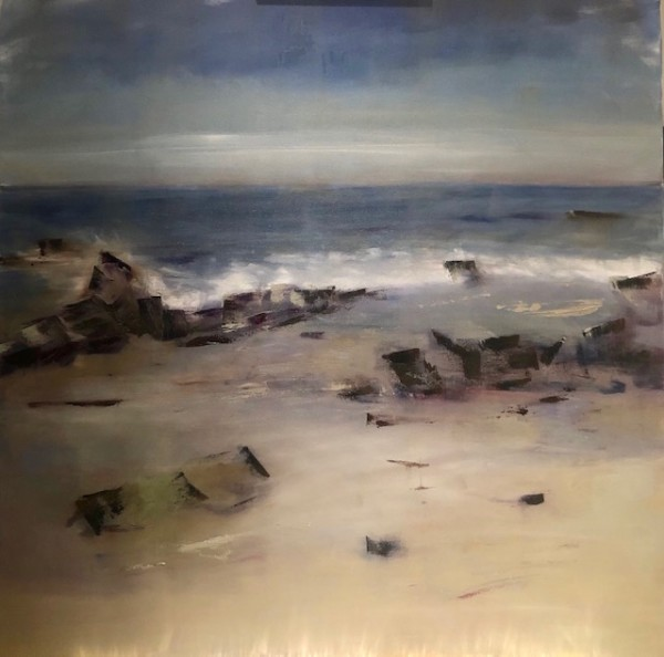 Peaceful Surroundings by Diane Shaftman