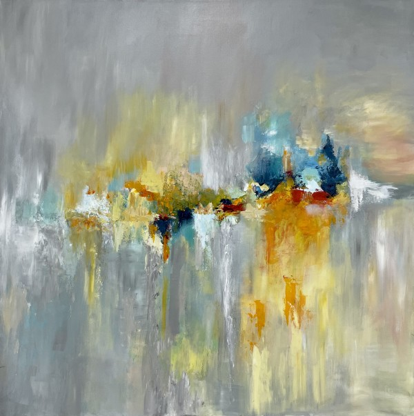 Inside Out by Maryam Askaran