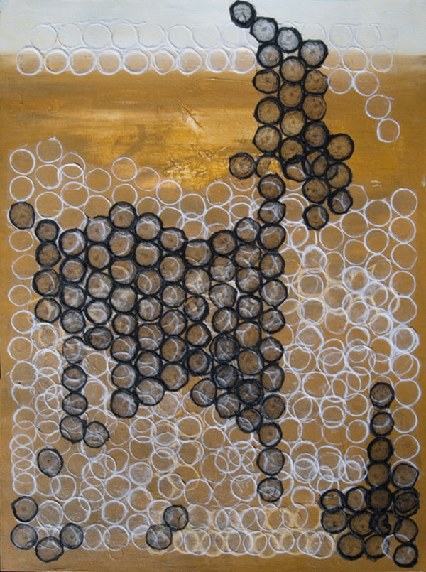 Something about Honey by Anne Dosso