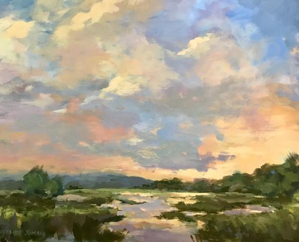 Majesty by Lorraine Kimsey