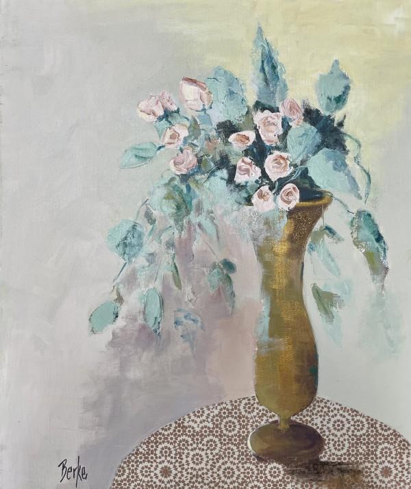Toby's Vase by Jane Berke