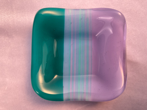 "5"" Dish by Shayna Heller"