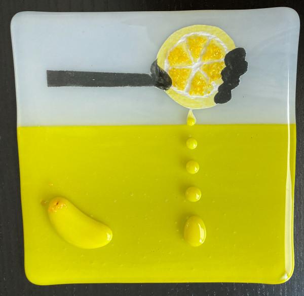 谢娜·海勒(Shayna Heller)的柠檬汁