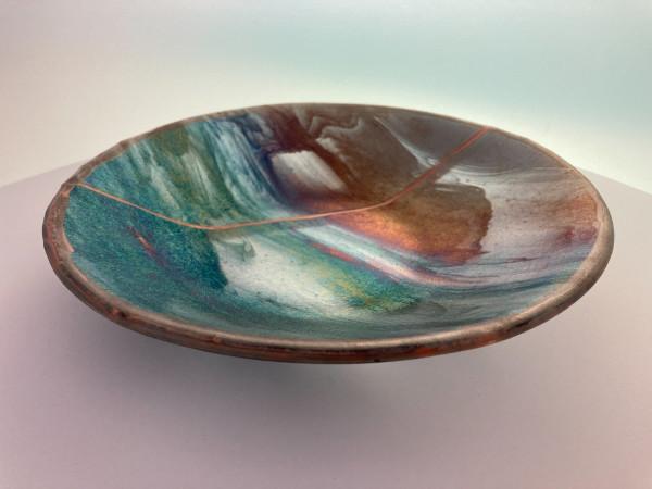 谢娜·海勒的《彩虹彩虹碗》