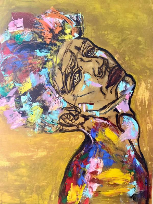 Yearn by Samantha Billig