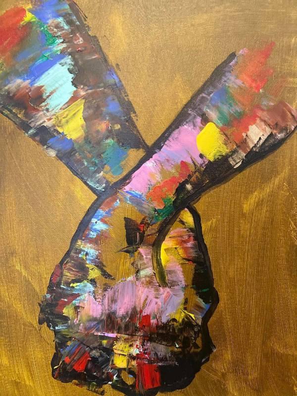 Ascension by Samantha Billig