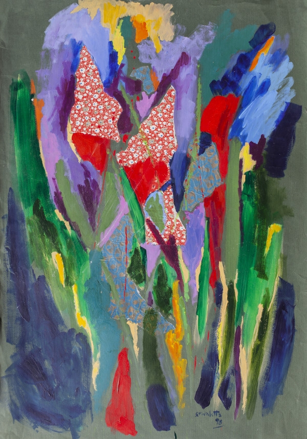 Flowers by Stivaletta, Mabel Rosario