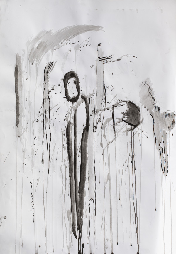Tintas by Stivaletta, Mabel Rosario