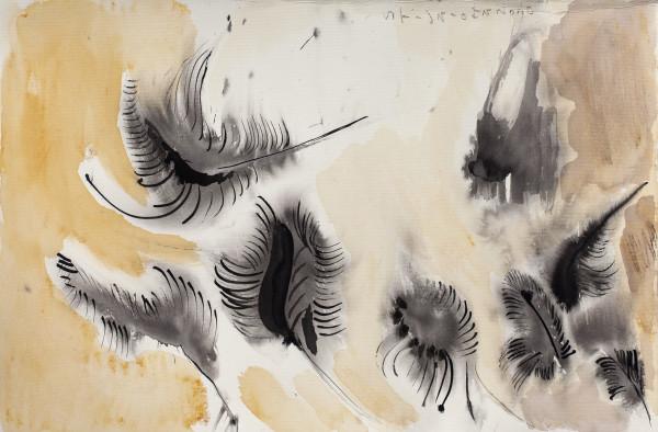 Plumas by Stivaletta, Mabel Rosario