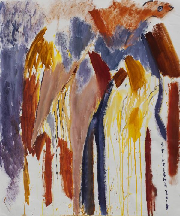 birds by Stivaletta, Mabel Rosario