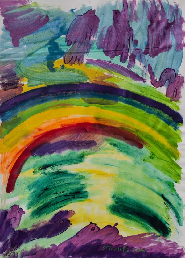 Salió el Sol by Stivaletta, Mabel Rosario