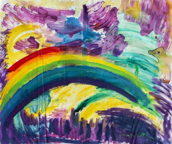 Y brilla el sol.... by Stivaletta, Mabel Rosario