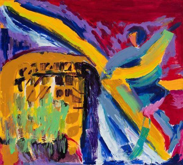 El  ángel de la Bombonera by Stivaletta, Mabel Rosario