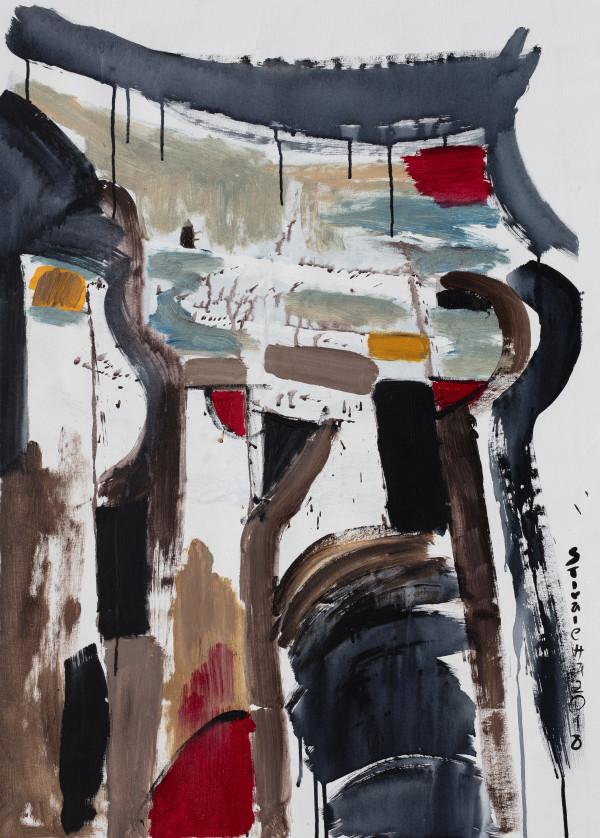Paleta reducida by Stivaletta, Mabel Rosario