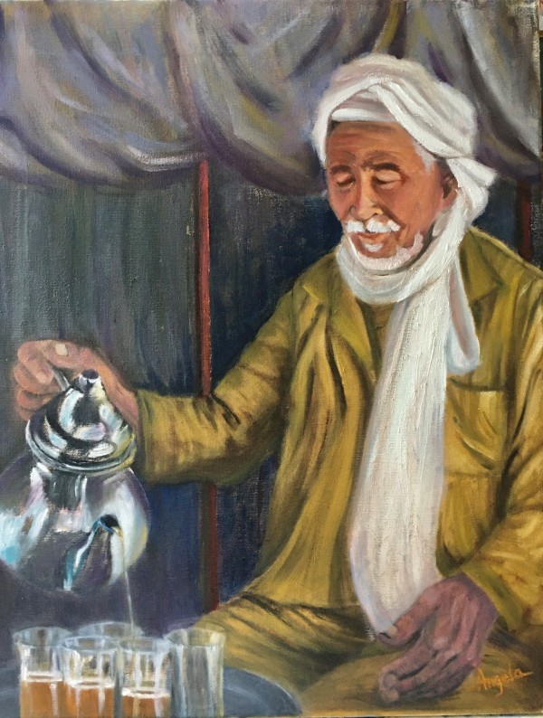 A Moracco Nomad