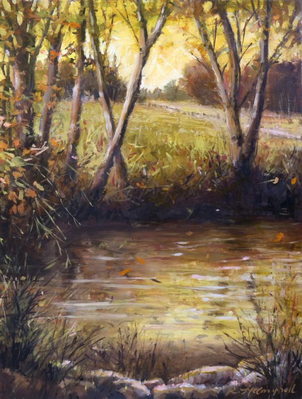 An Autumn's Moment by Rachael McCampbell