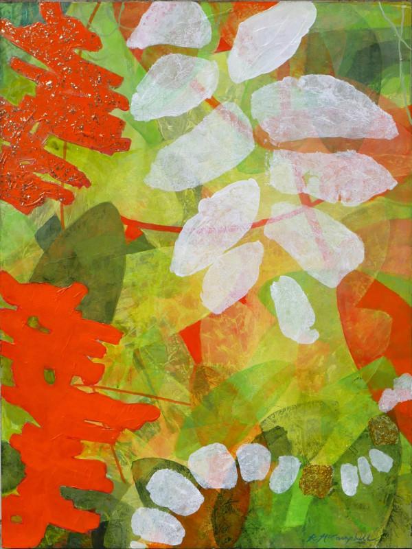 Gabi's Renewal by Rachael McCampbell