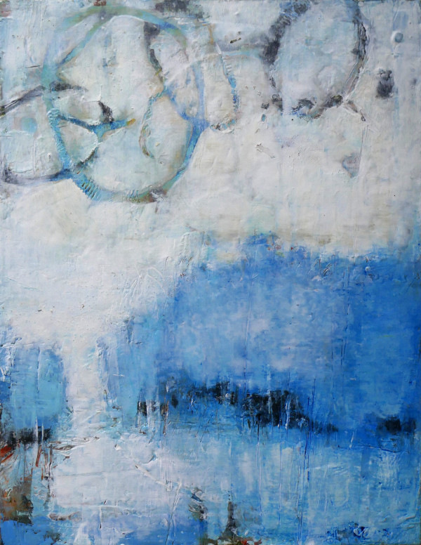 Shapes of Winter by Rachael McCampbell