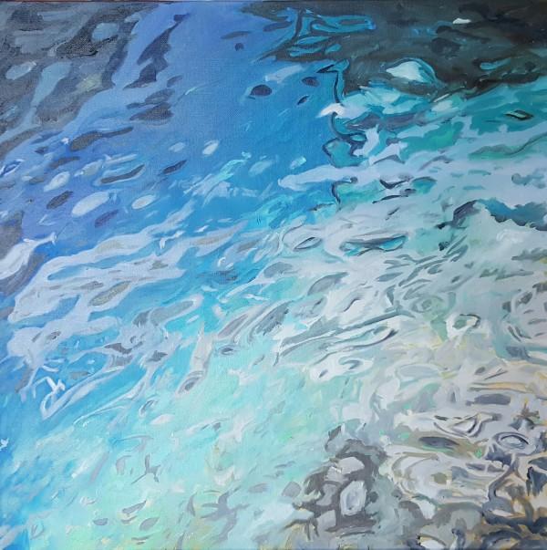 Water 3 by Heather Stivison
