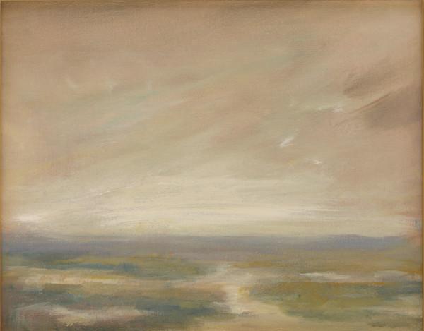 Atmospheric 6 - Umber by Heather Stivison