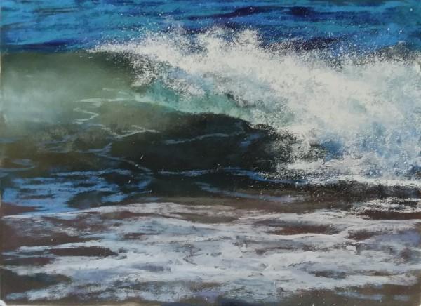 Wave demo - Sonya by Renee Leopardi