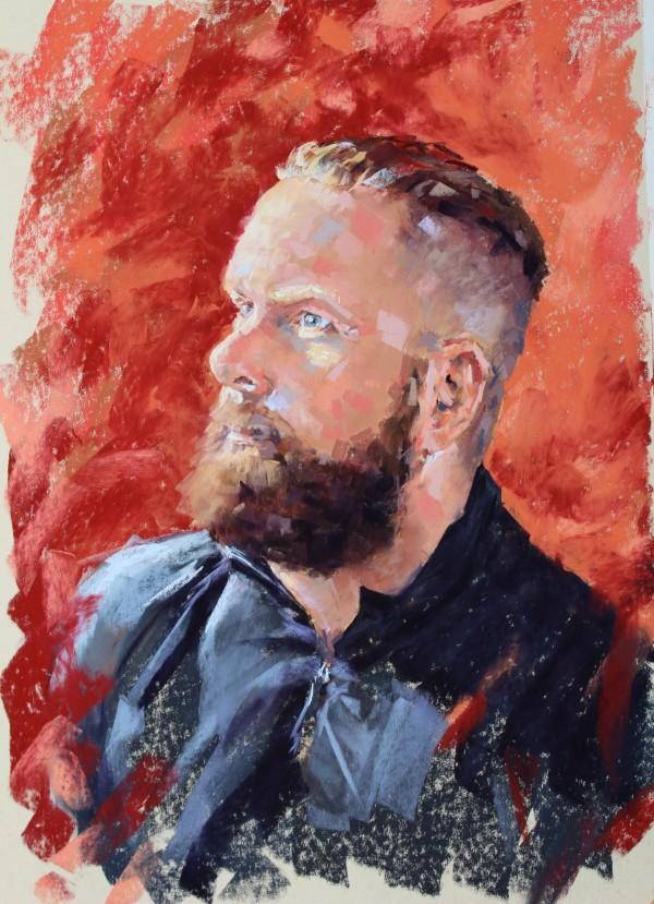 Paul by Renee Leopardi