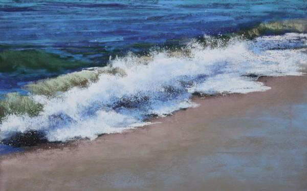 Wave demo by Renee Leopardi