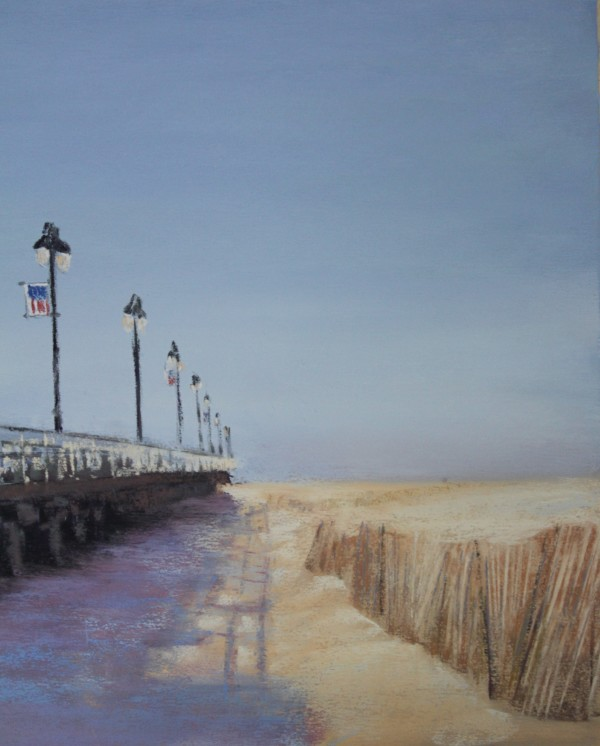 Boardwalk by Renee Leopardi
