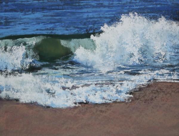 Crash into Summer by Renee Leopardi