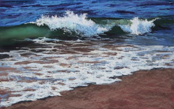 July 4th Wave by Renee Leopardi